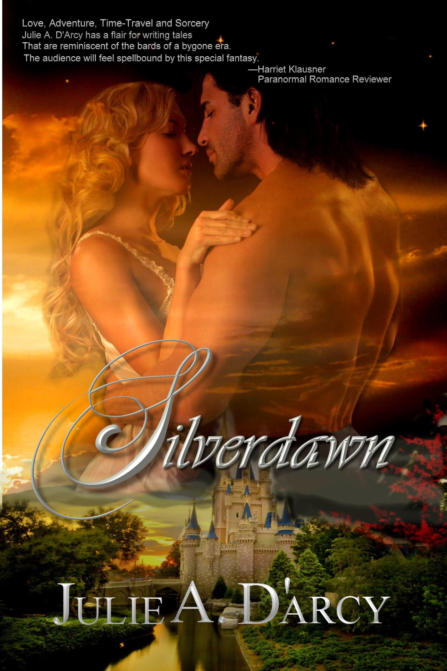 Silverdawn Julie A. DArcy