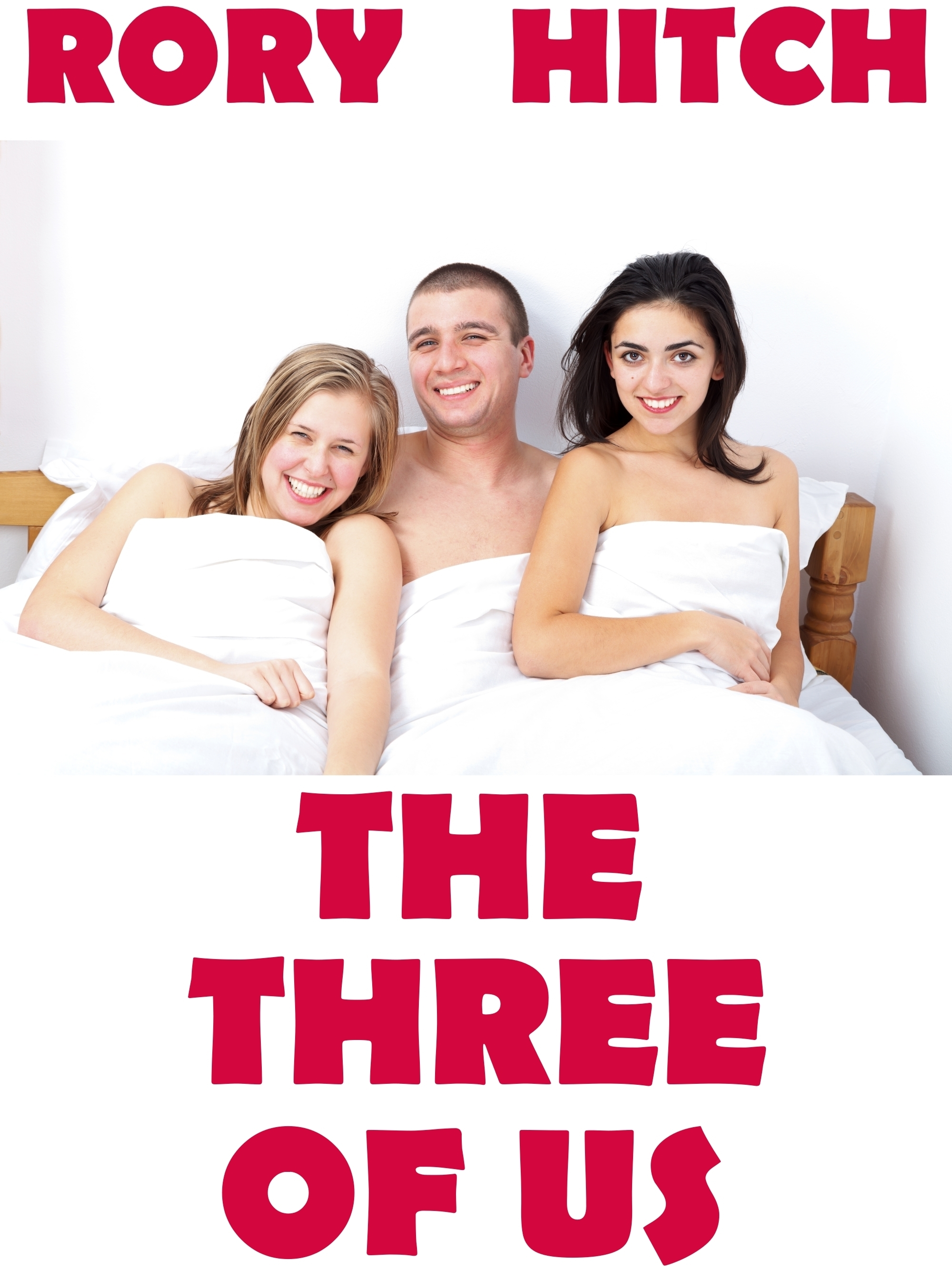 The Three of Us  by  Rory Hitch
