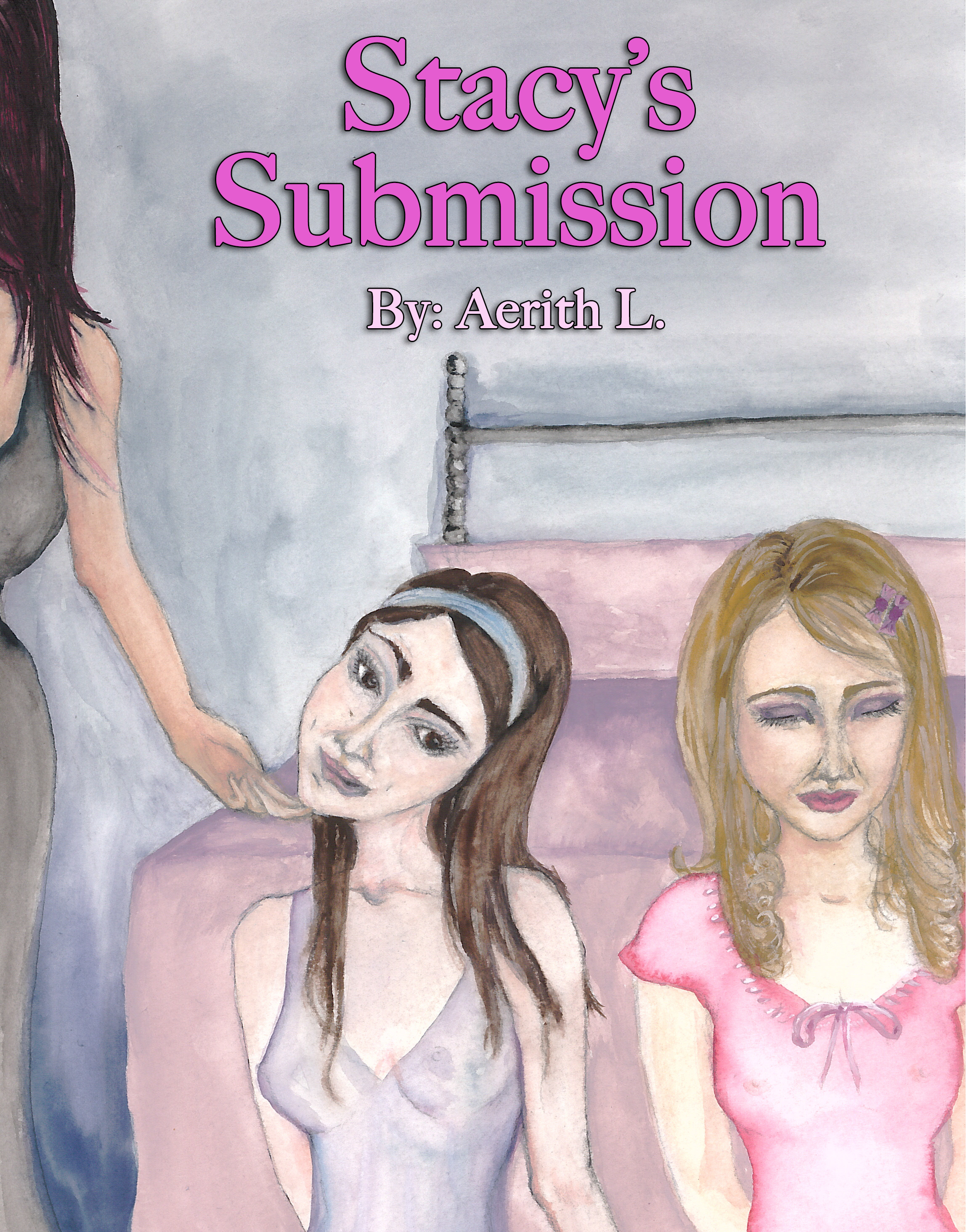 Stacys Submission  by  Aerith L.