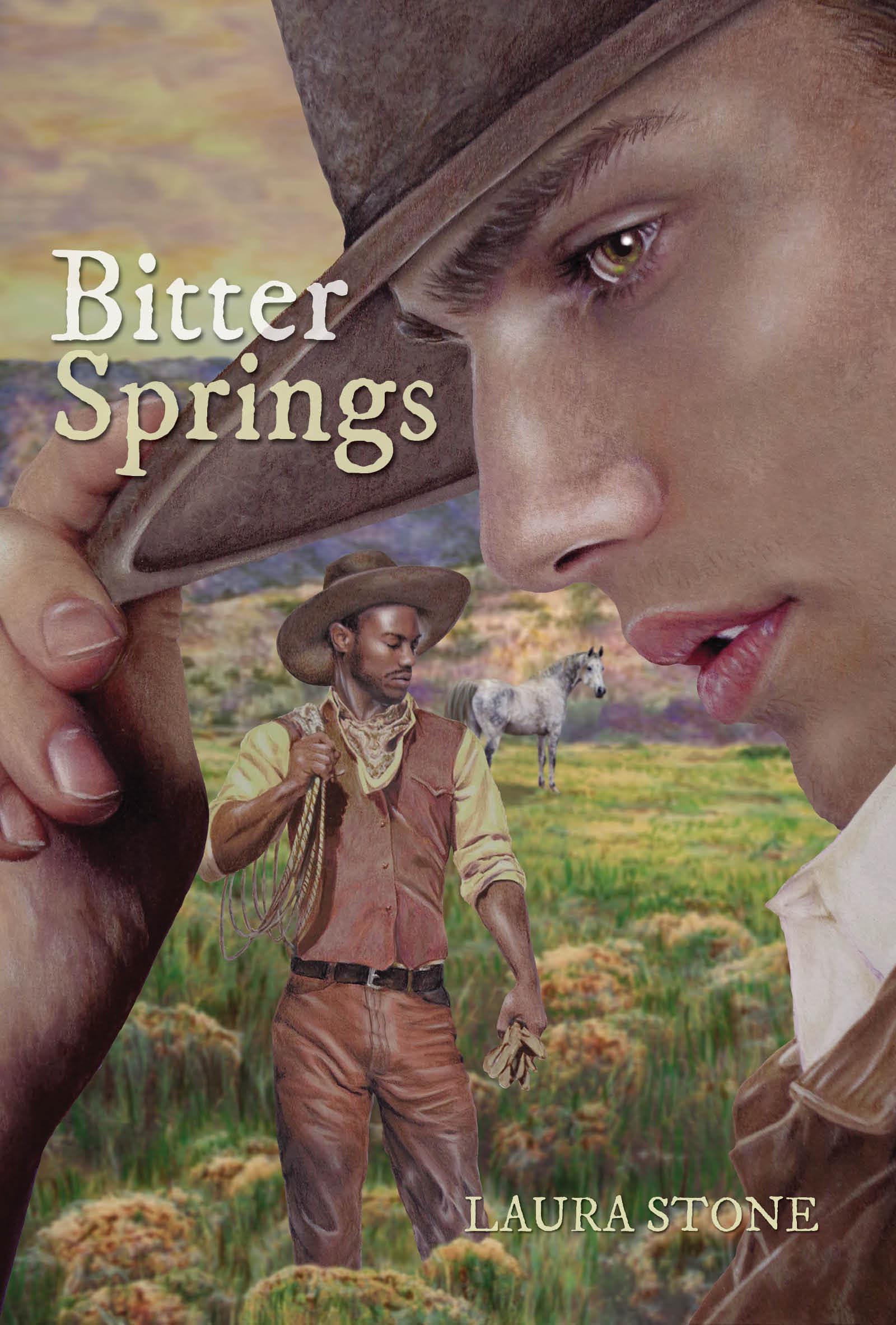 Bitter Springs Laura  Stone