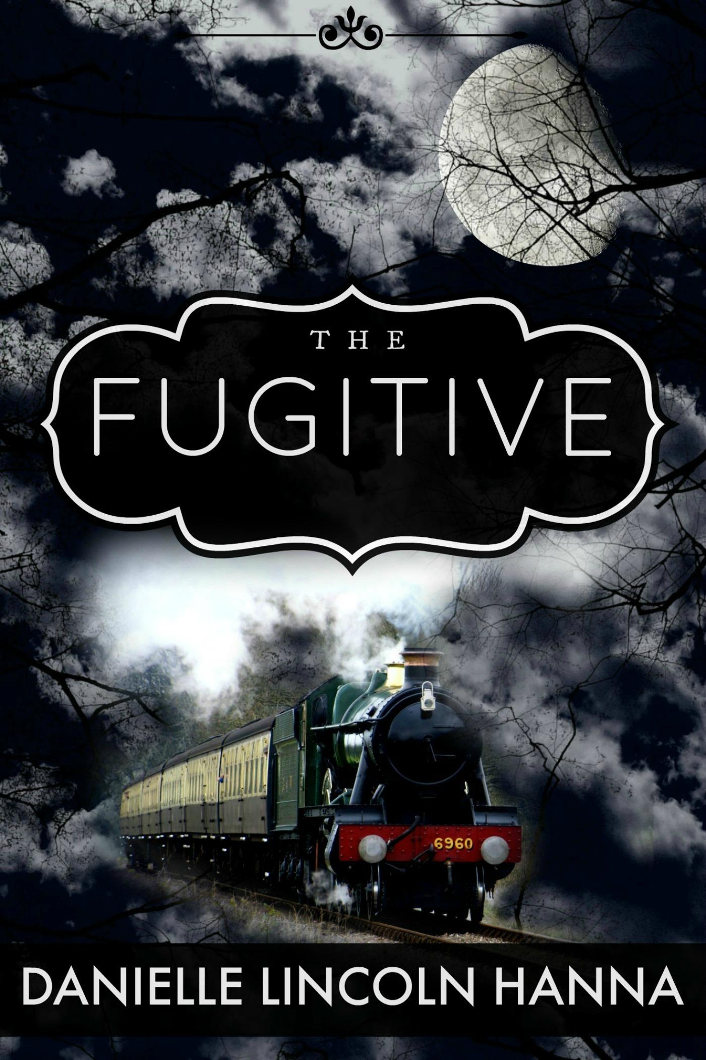 The Fugitive  by  Danielle Hanna
