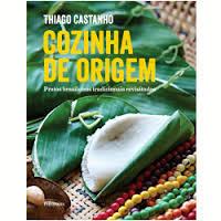 Cozinha de Origem  by  Thiago Castanho