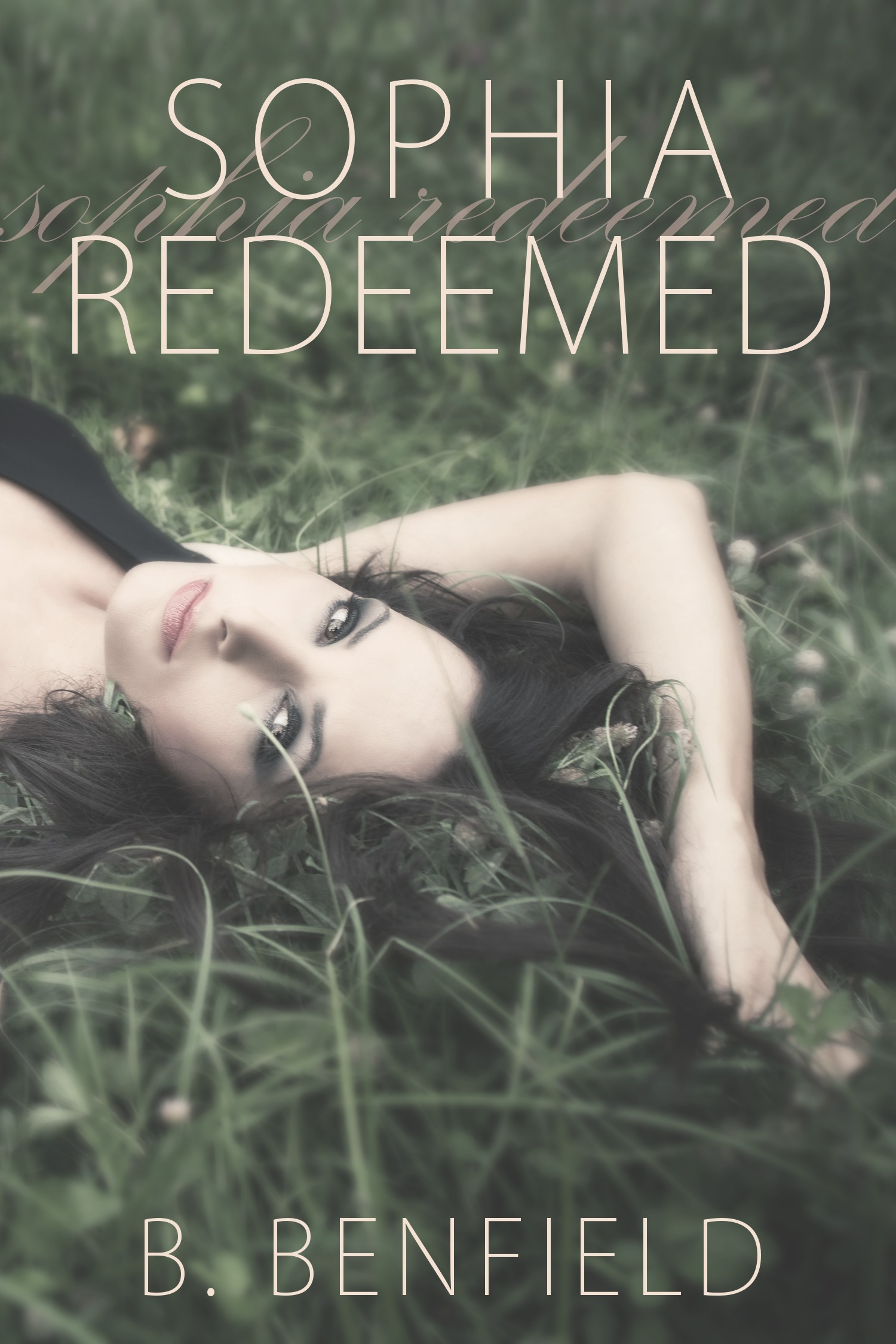 Sophia Redeemed B. Benfield