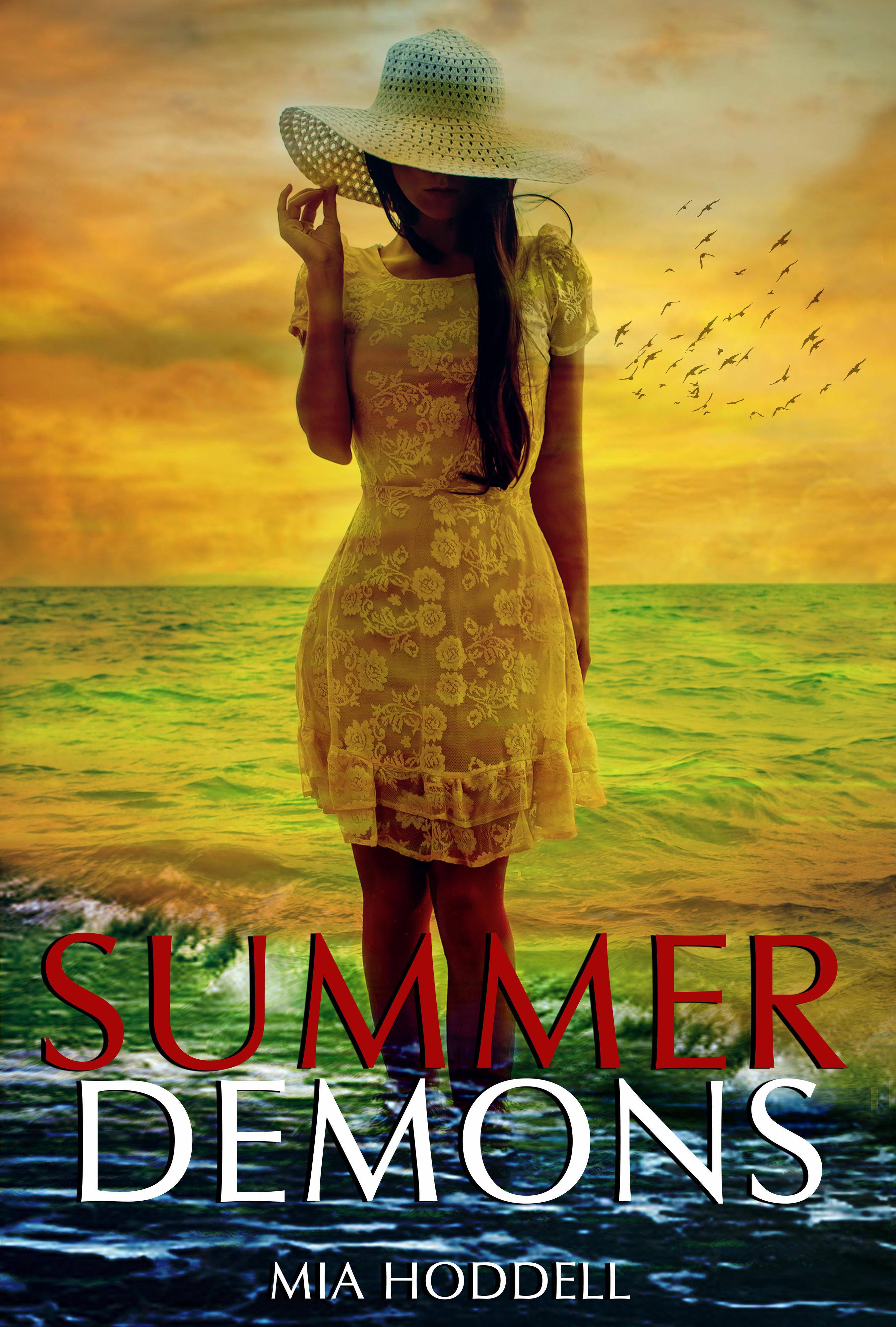 Summer Demons Mia Hoddell