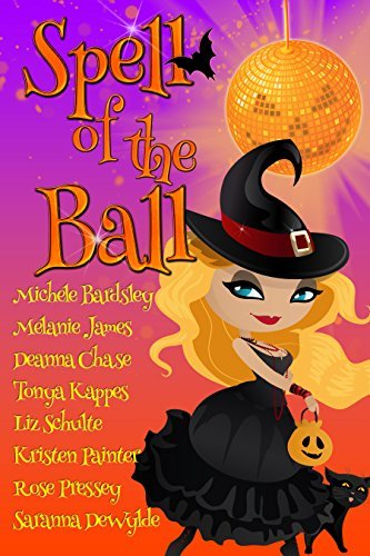 Spell of the Ball  by  Deanna Chase
