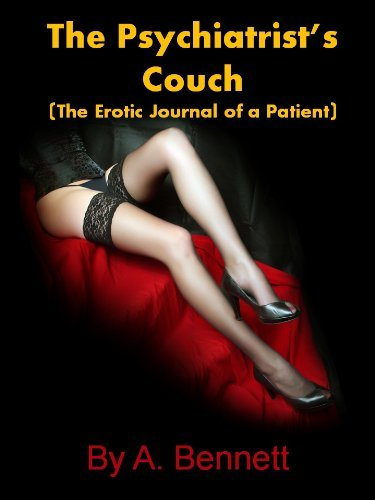 The Psychiatrists Couch  by  A. Bennett