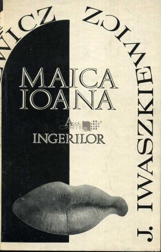 Maica Ioana a îngerilor Jarosław Iwaszkiewicz