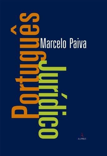 Português Jurídico Marcelo Paiva