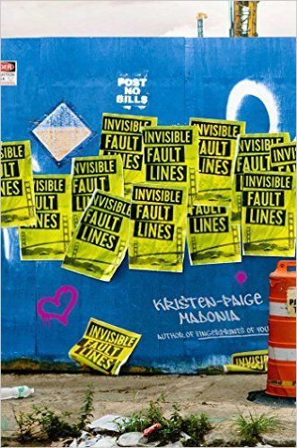 Invisible Fault Lines Kristen-Paige Madonia