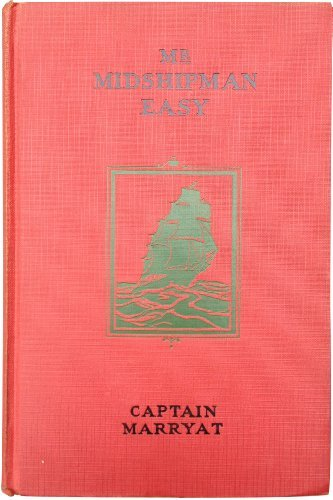 Mr. Midshipman Easy  by  Captain Marryat
