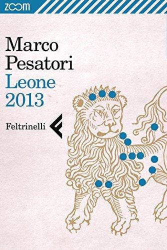 Leone 2013  by  Marco Pesatori