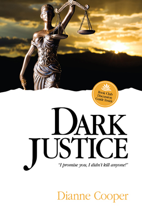 Dark Justice Dianne Cooper