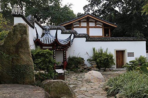 A Glimpse of Fuzhou Folk Architecture (Scenery Picture Book) Rophisky Foma
