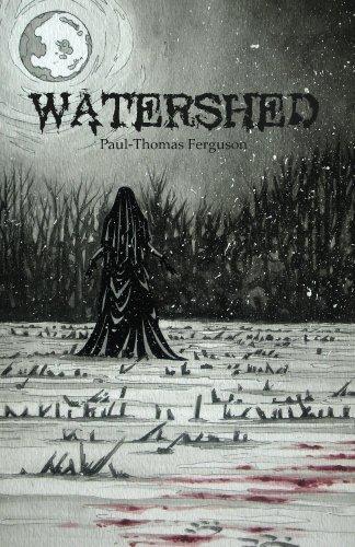 Watershed (Vishnu Springs Book 1) Paul-Thomas Ferguson