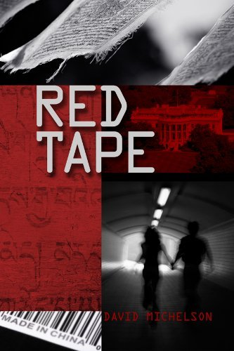 Red Tape David Michelson