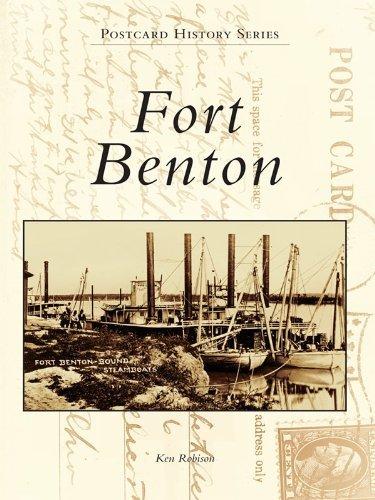 Fort Benton Ken Robison
