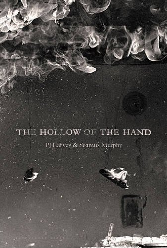 The Hollow of the Hand P.J. Harvey