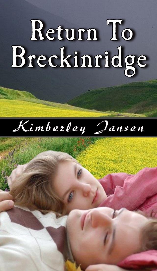 Return To Breckinridge Kimberley Jansen