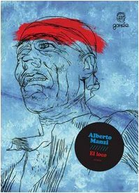El loco  by  Alberto Manzi