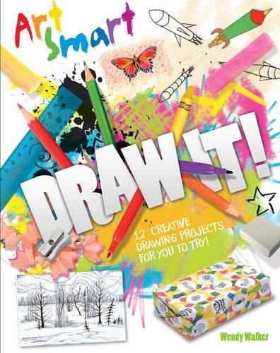 Draw It!. Wendy Walker  by  Wendy Walker