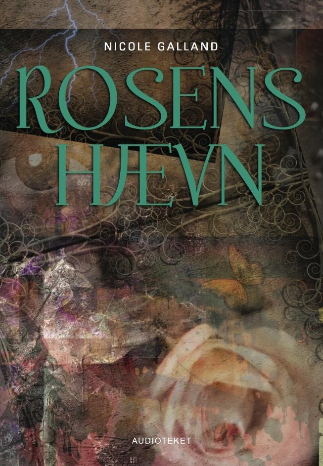 Rosens hævn  by  Nicole Galland