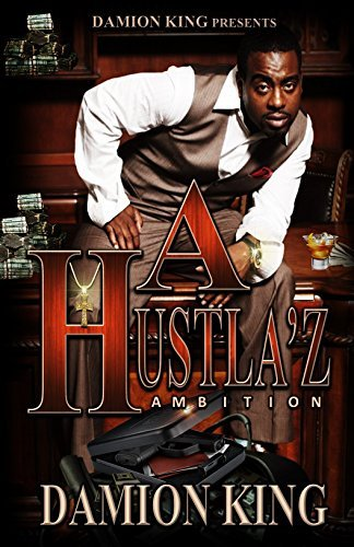 A Hustlaz Ambition Damion King