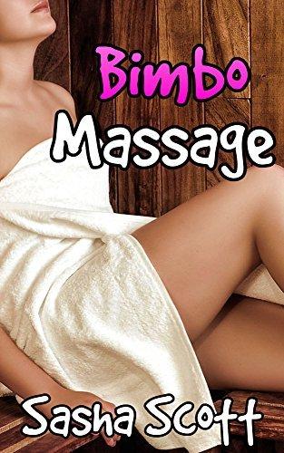 Bimbo Massage Sasha Scott