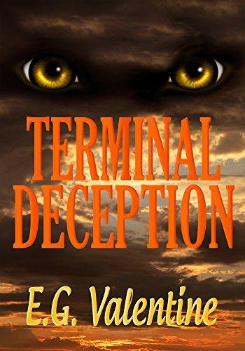 TERMINAL DECEPTION  by  E. G. VALENTINE