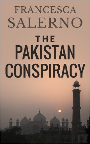 The Pakistan Conspiracy Francesca Salerno