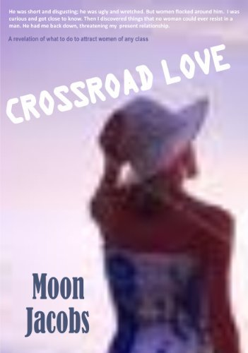 Crossroad Love Moon Jacobs