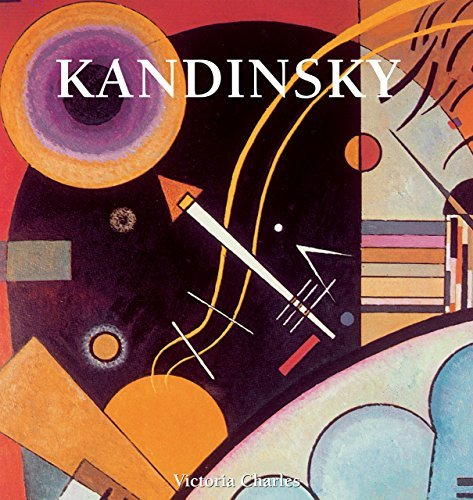 Kandinsky Mikhail Guerman
