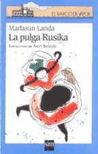 La pulga Rusika  by  Mariasun Landa