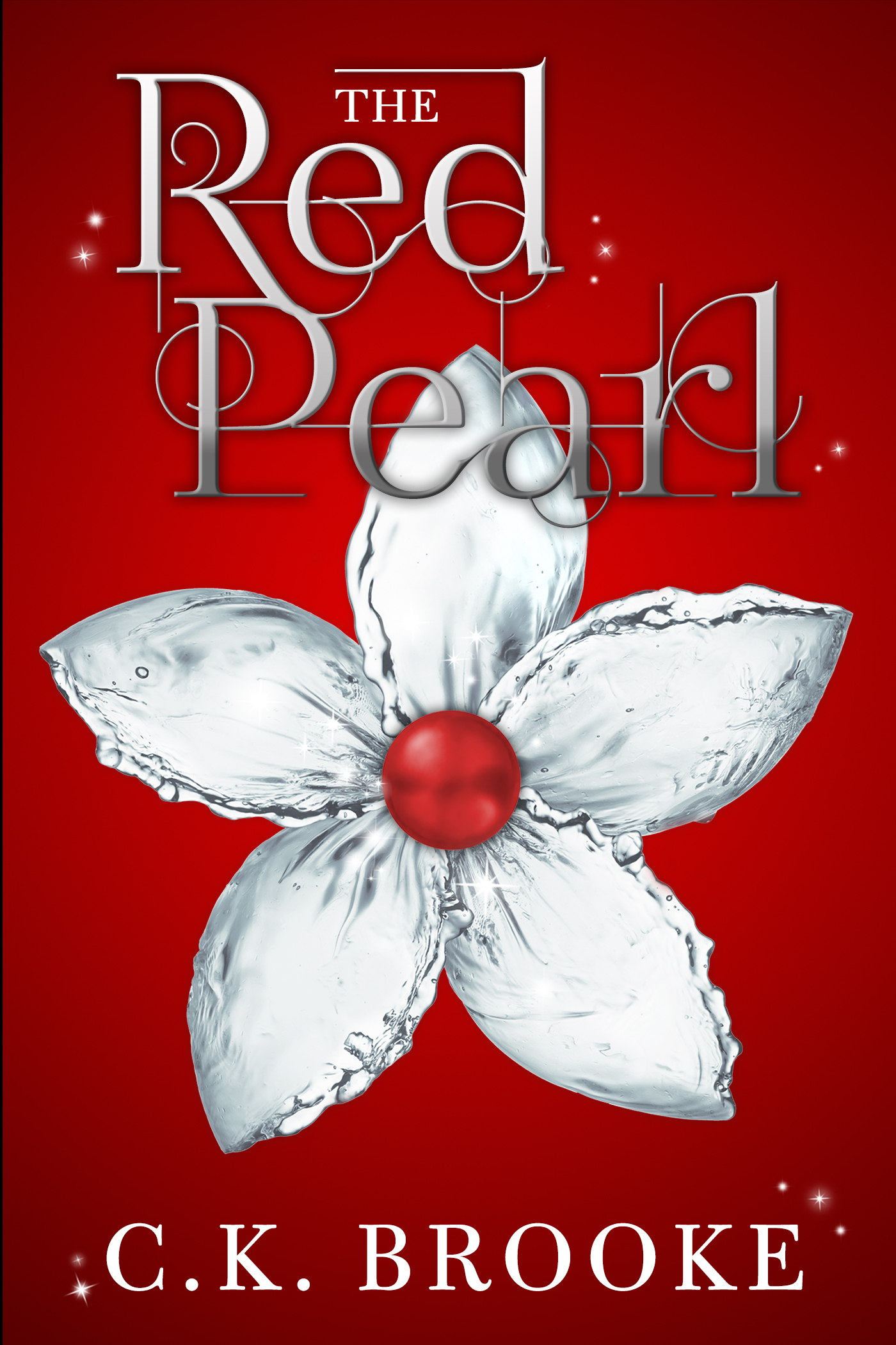 The Red Pearl C.K. Brooke