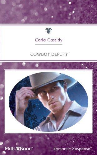 Cowboy Deputy (Lawmen of Black Rock Book 3)  by  Carla Cassidy
