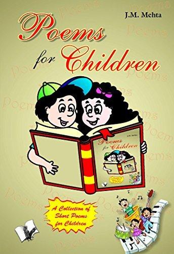 Poems for Children  by  J.M. Mehta