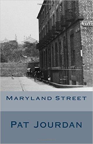 Maryland Street Pat  Jourdan