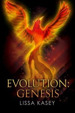 Genesis (Evolution, #2)  by  Lissa Kasey