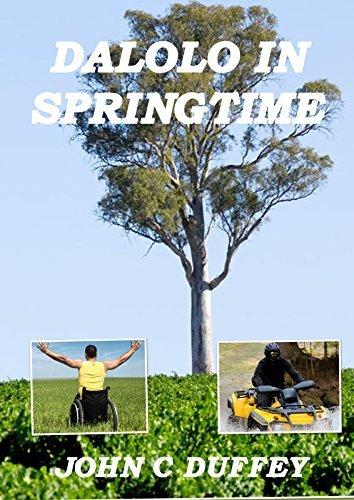 Dalolo In Springtime John C. Duffey