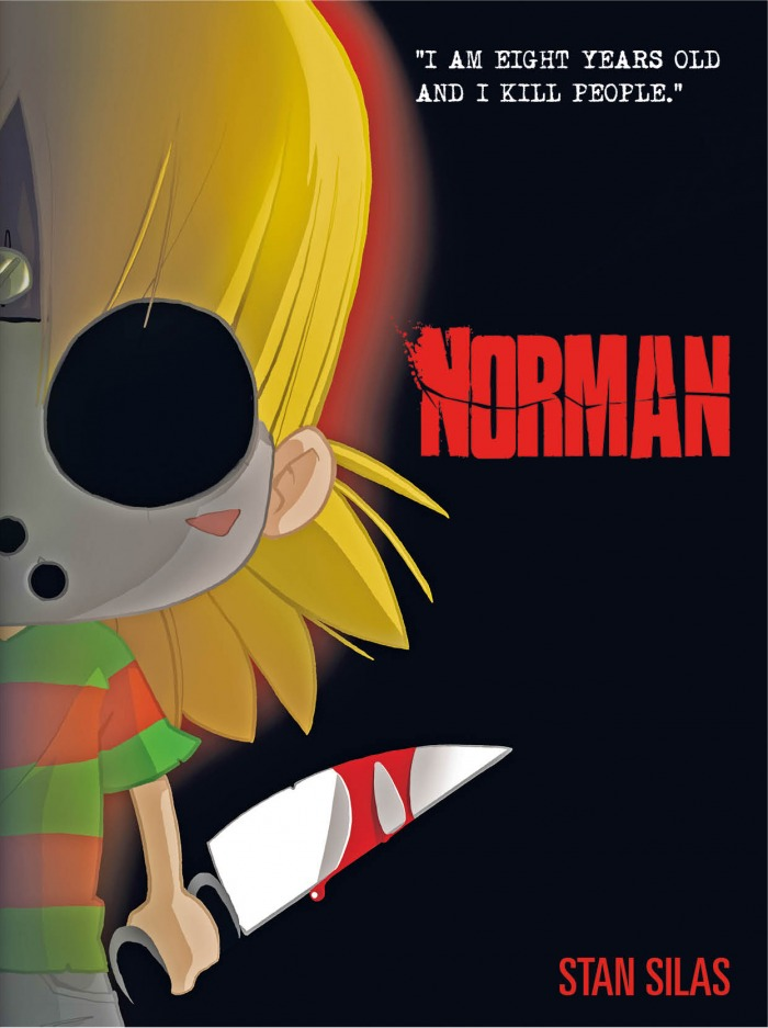 Norman: Book 1  by  Stan Silas