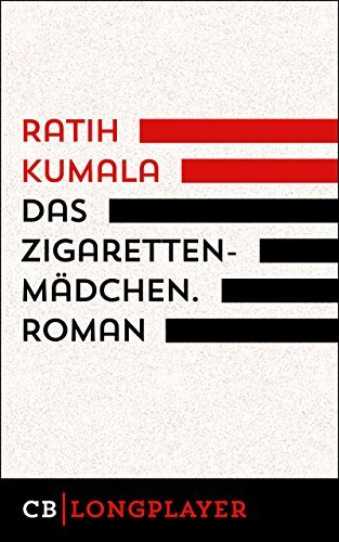 Das Zigarettenmädchen. Roman  by  Ratih Kumala