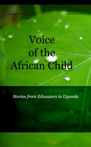 The Voice of the African Child Friends of Fenu