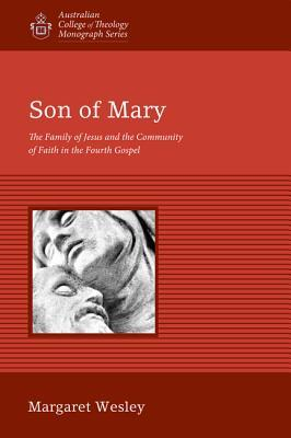Son of Mary  by  Margaret Wesley