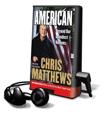 American  by  Chris Matthews