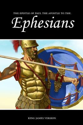 Ephesians  by  Sunlight Desktop Publishing