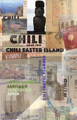 Chili Road Trip: Chili Travel Planner  by  O M J
