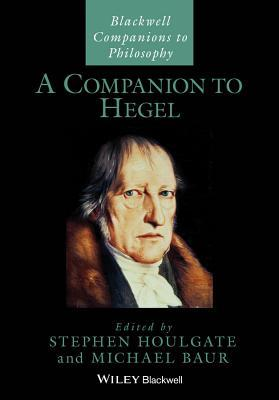 A Companion to Hegel  by  Houlgate
