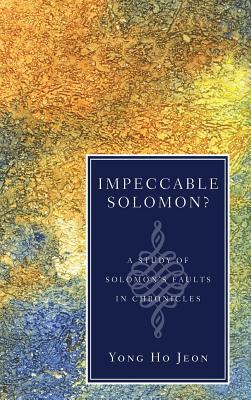 Impeccable Solomon?  by  Yong Ho Jeon