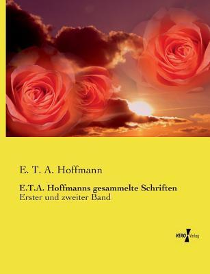 E.T.A. Hoffmanns Gesammelte Schriften  by  E.T.A. Hoffmann