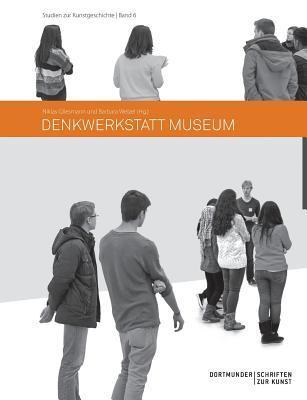 Denkwerkstatt Museum Niklas Gliesmann