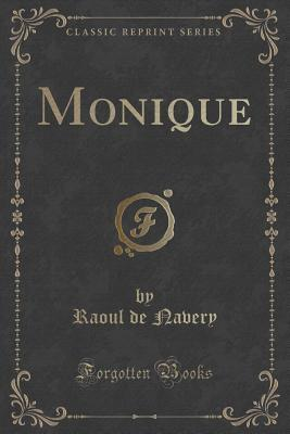 Monique Raoul De Navery
